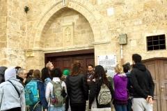 monasterio armenio de san nicolas