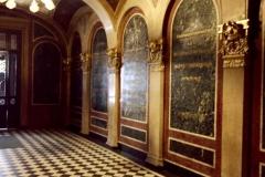 Iglesia Ortodoxa por dentro