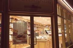 Los dulces de Viena