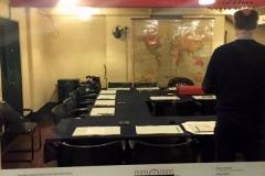 Oficina del Gabinete