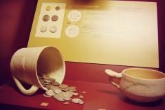 Monedas musulmanas