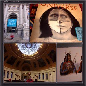 museo indio