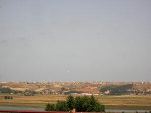 1-SALÈ- ciudad de antiguos piratas, cruzando el estuario frente a Rabat_Fotor