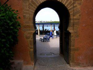 20-puerta de salida de la Casbah al Atlantico_Fotor