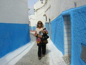 8-Casbah de Rabat