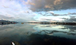 Usuahia Tierra del Fuego