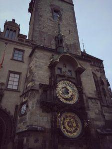 2 reloj