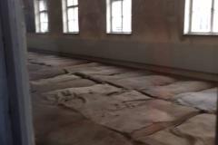 bocetos-6- mantas en el piso