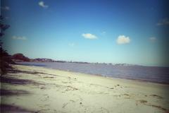 playas de Colonia
