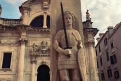 Columna de Rolando