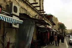mercado de pulgas de tel aviv