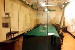 sala del gabinete