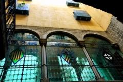 calle interna de murallas augusto