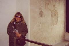 Torreones de la Alfajeria en la epoca de la inquisición