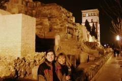 Murallas de Caesaraugusta